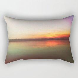 CALM WATER Rectangular Pillow