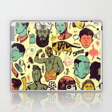 Things Laptop & iPad Skin
