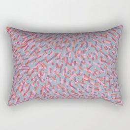 Surreal Garden nº 2 Rectangular Pillow
