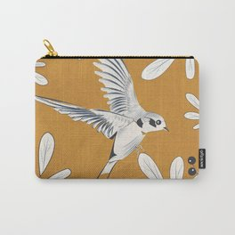 Swallow 01 Carry-All Pouch