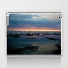 Cannon Beach Oregon Coast 4 Laptop & iPad Skin