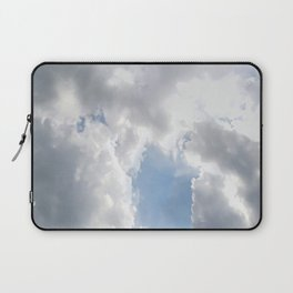 Sky Praise Laptop Sleeve