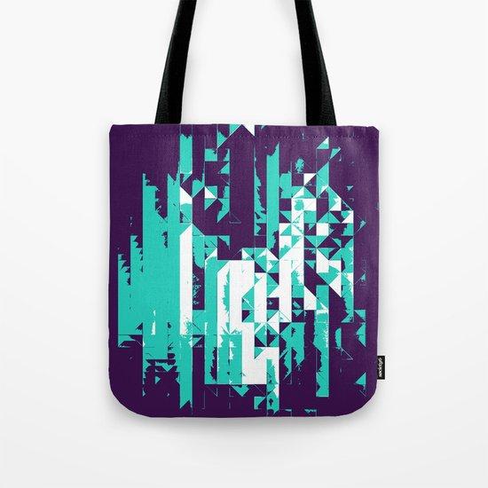 dymynd^crysx Tote Bag