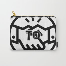 Welcome to Pandora Carry-All Pouch