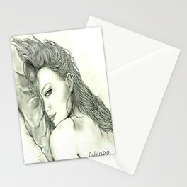 Playing.. Stationery Cards