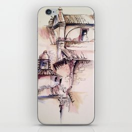 Cordoba iPhone Skin