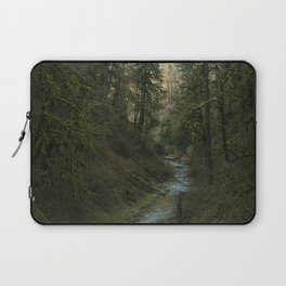 Oregon Forest V Laptop Sleeve