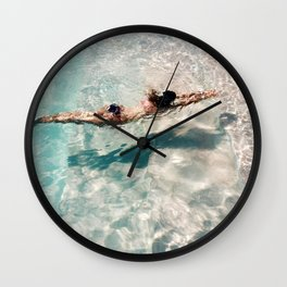 Refresh Wall Clock