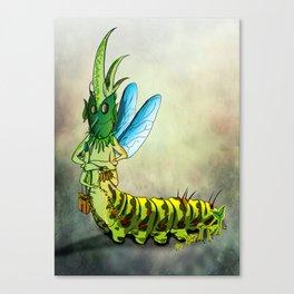 Sower Canvas Print