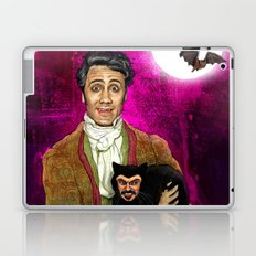 Vampstyle! (What We Do In The Shadows) Laptop & iPad Skin