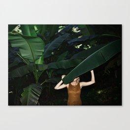 Facepalm Canvas Print