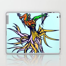 Atlantean Archer Laptop & iPad Skin