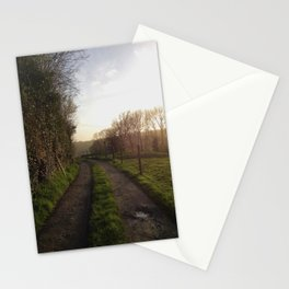 Wanderings Stationery Cards