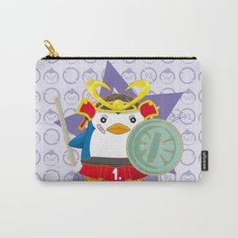 N°1 - Samurai Carry-All Pouch
