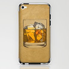 Scotch  iPhone & iPod Skin