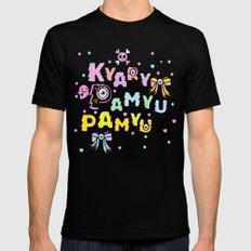 Kyary Pamyu Pamyu 2 T-Shirt MEDIUM Black Mens Fitted Tee