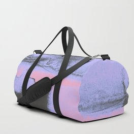 im a mess Duffle Bag