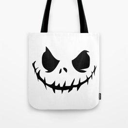 Evil Jack Tote Bag