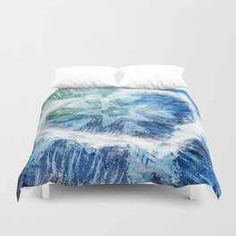 Coco Love Duvet Cover
