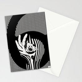 666 Stationery Cards