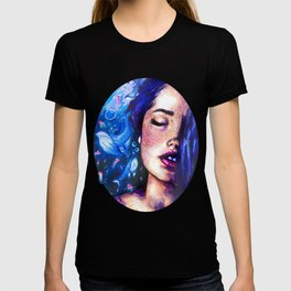 Music of the ocean T-shirt