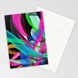 Flow Back Stationery Cards
