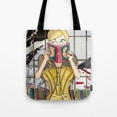 Edith Tote Bag
