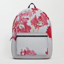 In The Lover's Garden Backpack