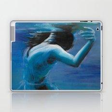 Just Floating Laptop & iPad Skin