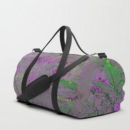 WISTERIA GARDEN 2 Duffle Bag