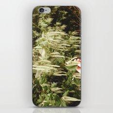 Tangan 1 iPhone & iPod Skin