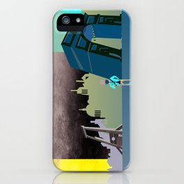 The French Revolution iPhone Case