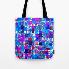 PunchCard 2 Tote Bag