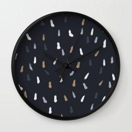 Ichthyocentaur Wall Clock