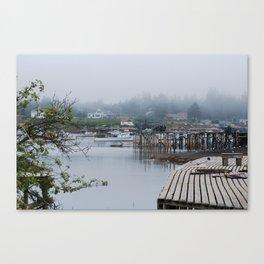 Corea, Maine Canvas Print