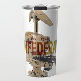 For the Confederacy Travel Mug