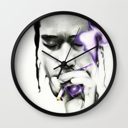 A$AP Wall Clock
