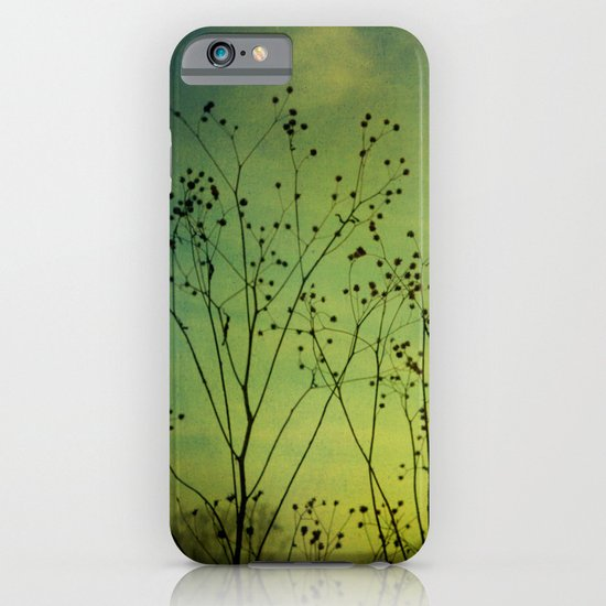 Fleeting Moment iPhone & iPod Case