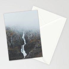 Iceland XI Stationery Cards