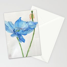 Blue North Stationery Cards