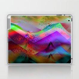 Ocean-Race  no21 Laptop & iPad Skin