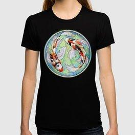 Koi Harmony T-shirt