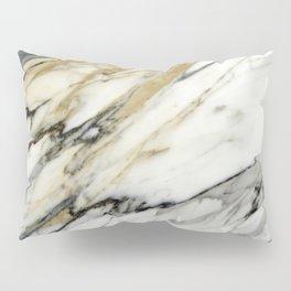 Carrara Marble Pillow Sham