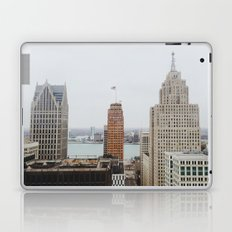 Architectual Variety - Detroit, MI Laptop & iPad Skin