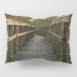 To the Sound Pillow Sham