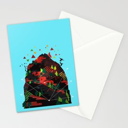 Majestic Outdoors Stationery Cards