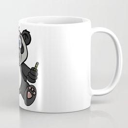 Maxx The Panda - Cartoon Animals Coffee Mug