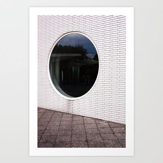berlin philharmonic Art Print