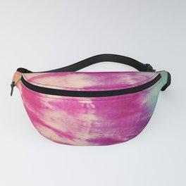 Dye layers Fanny Pack