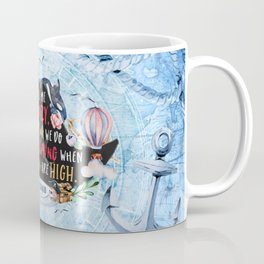 Lila Bard Coffee Mug